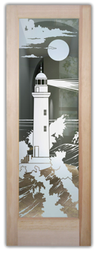 Lighthouse Beaming