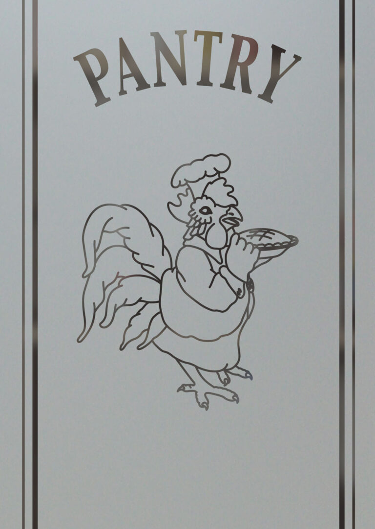 Rooster Chef
