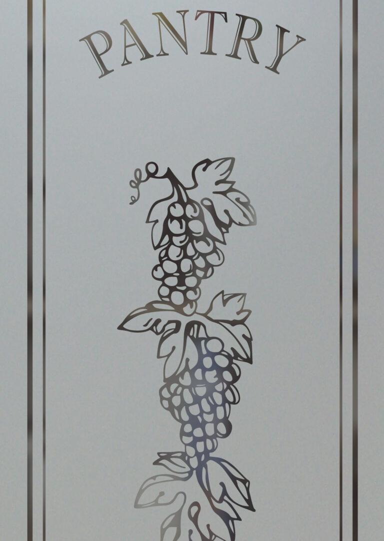 Grapes Strand