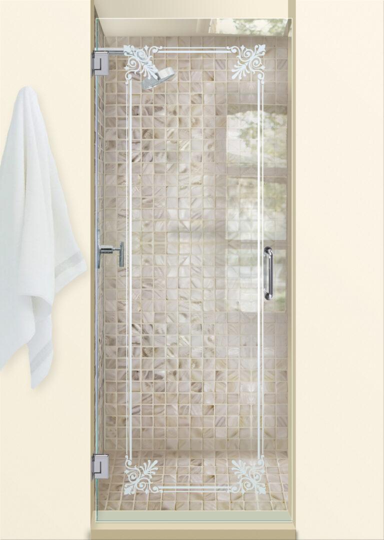 Shower Doors Archives Sans Soucie