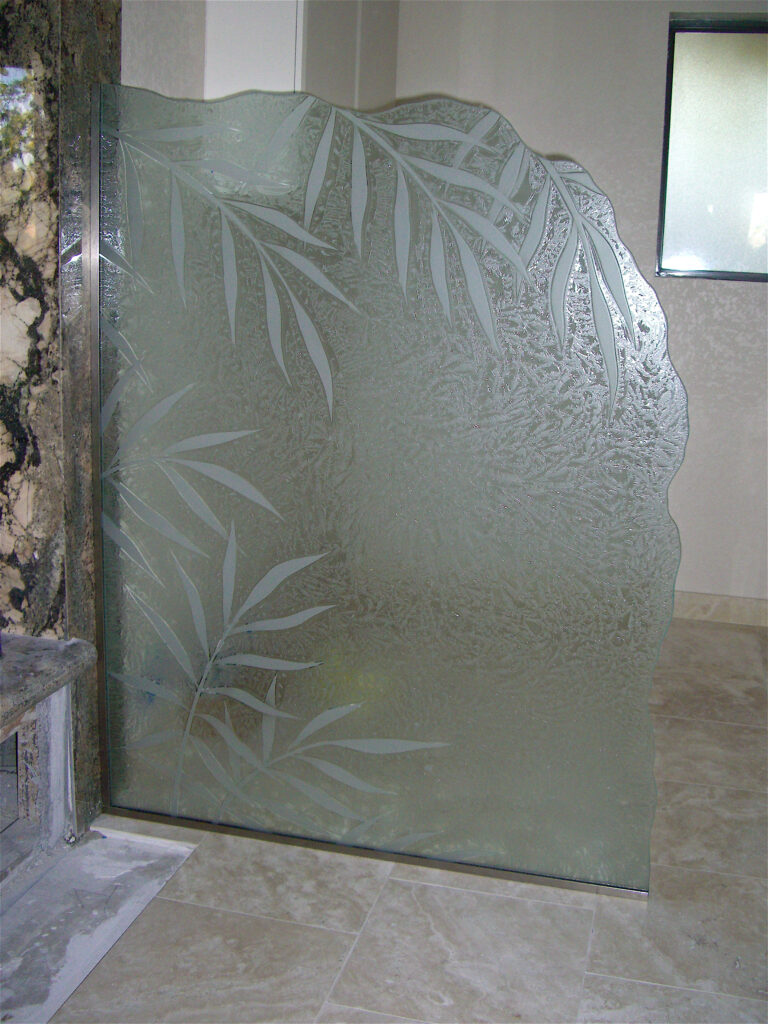 privacy glass type