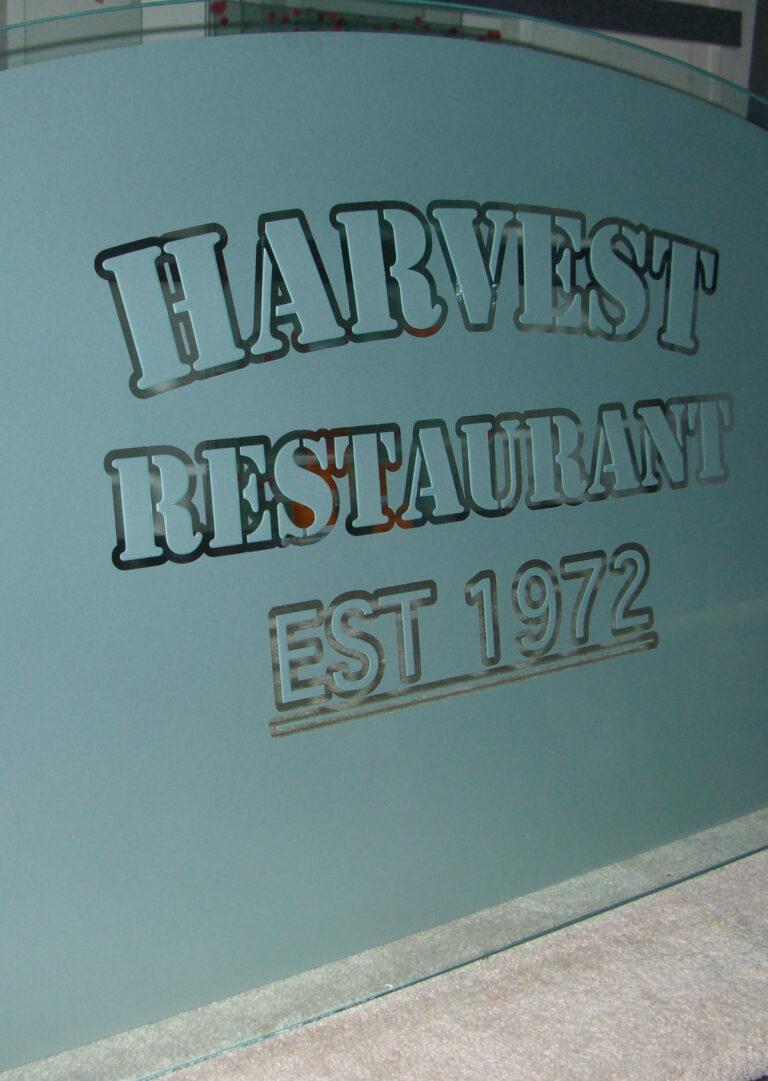 Harvest (similar look)
