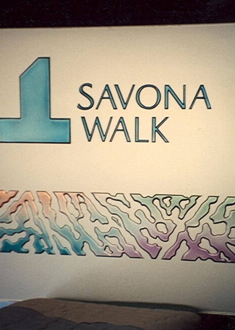 Savona Walk (similar look)