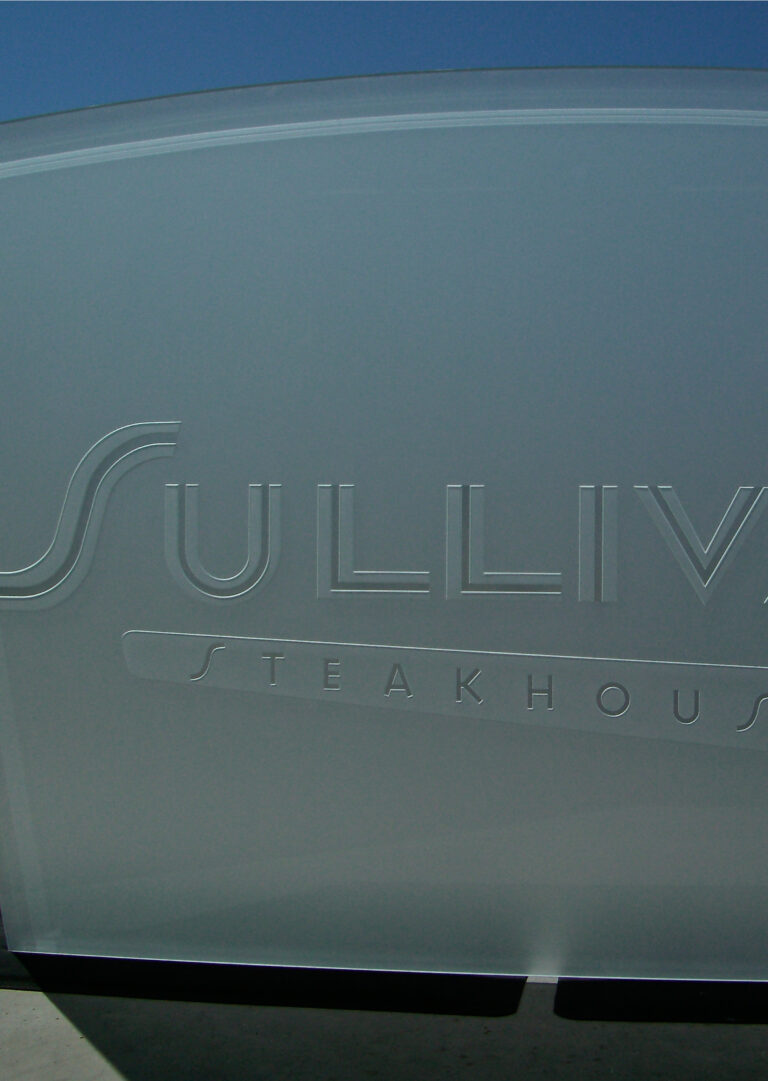 Sullivans Steakhouse (similar look)