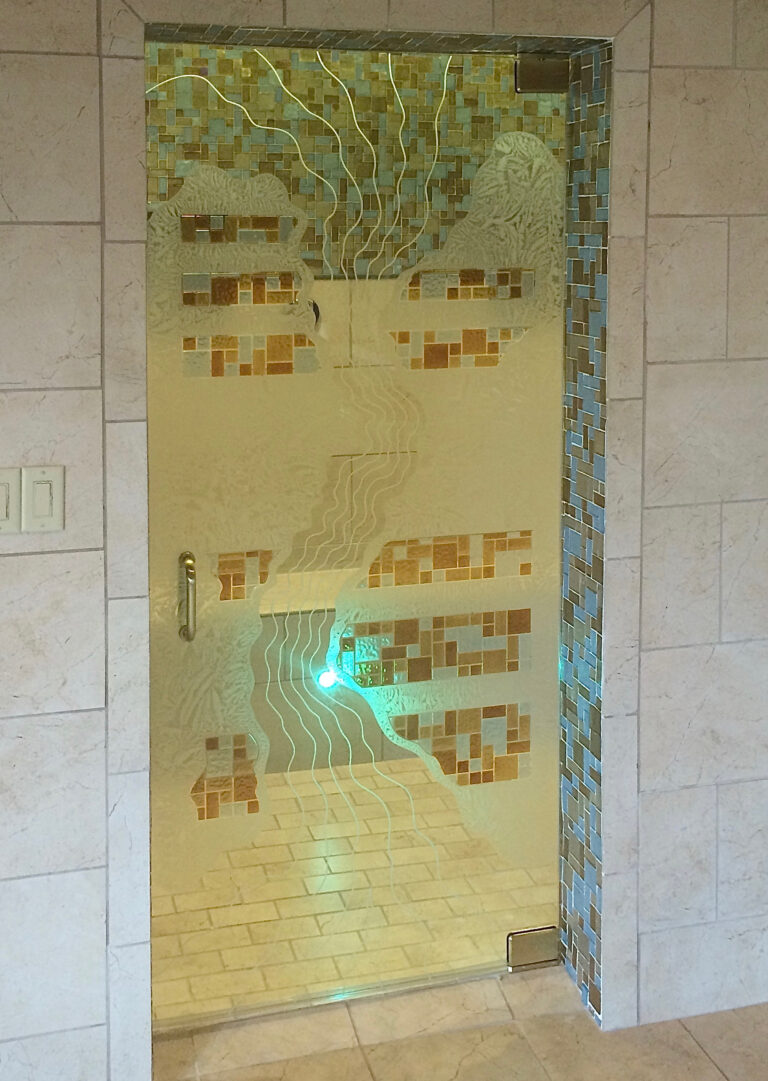 Triptic Tiles