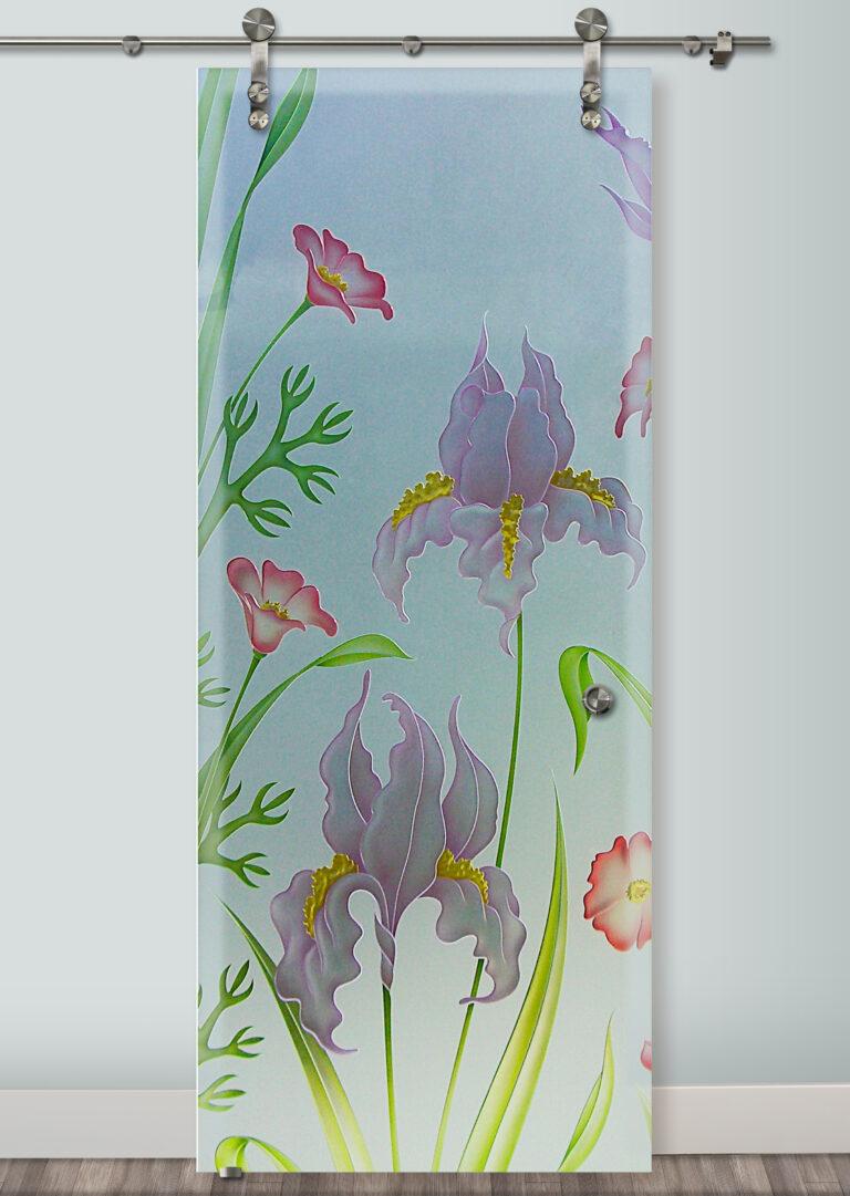 Iris Poppy