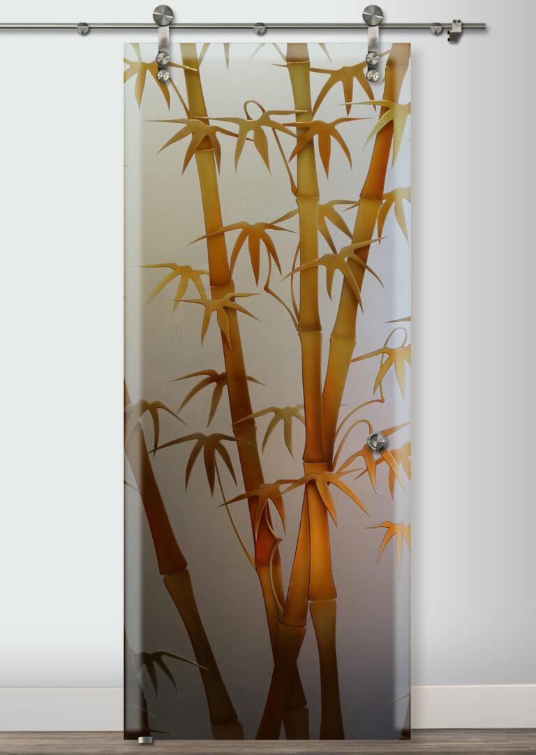 Bamboo Shoots II