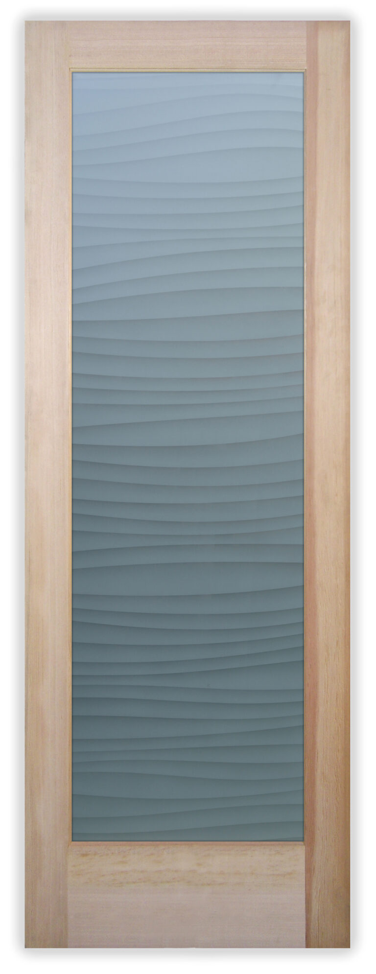 Interior Glass Doors Frosted Etched Glass Sans Soucie
