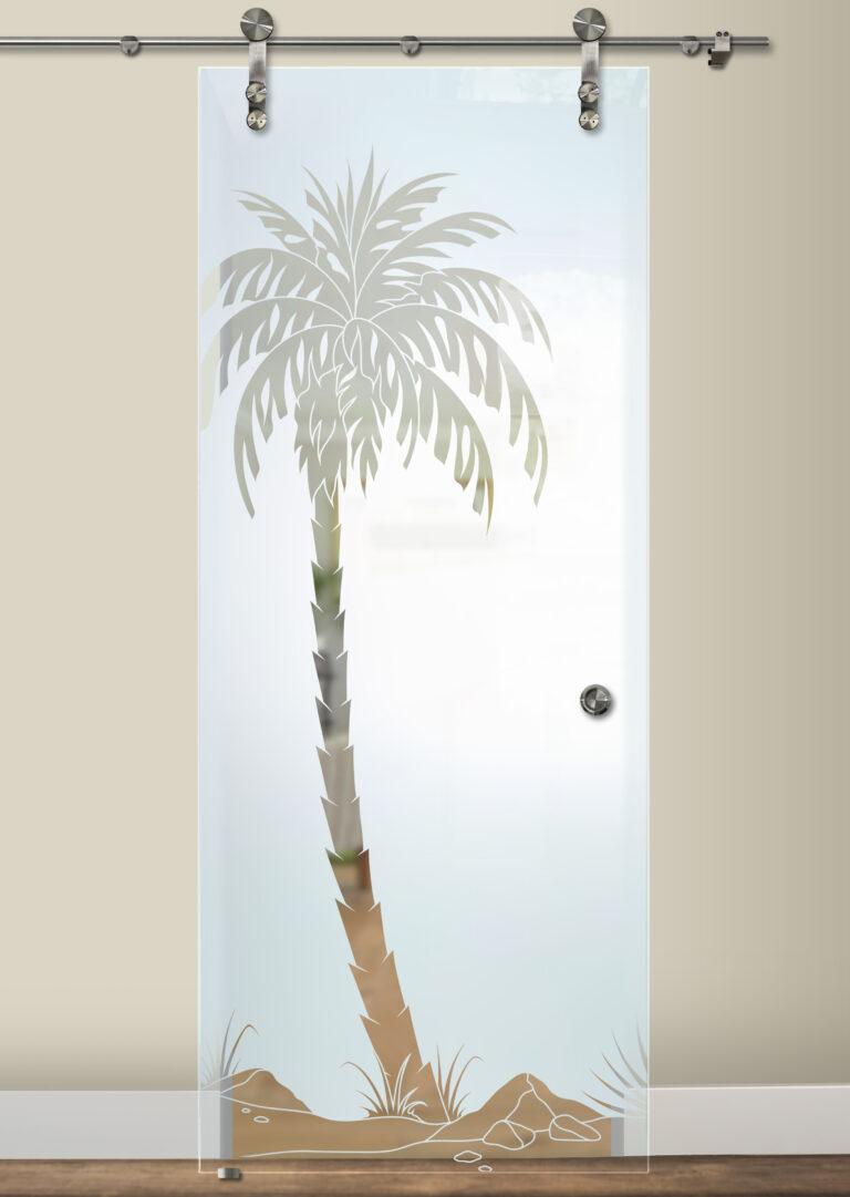 Date Palm Single