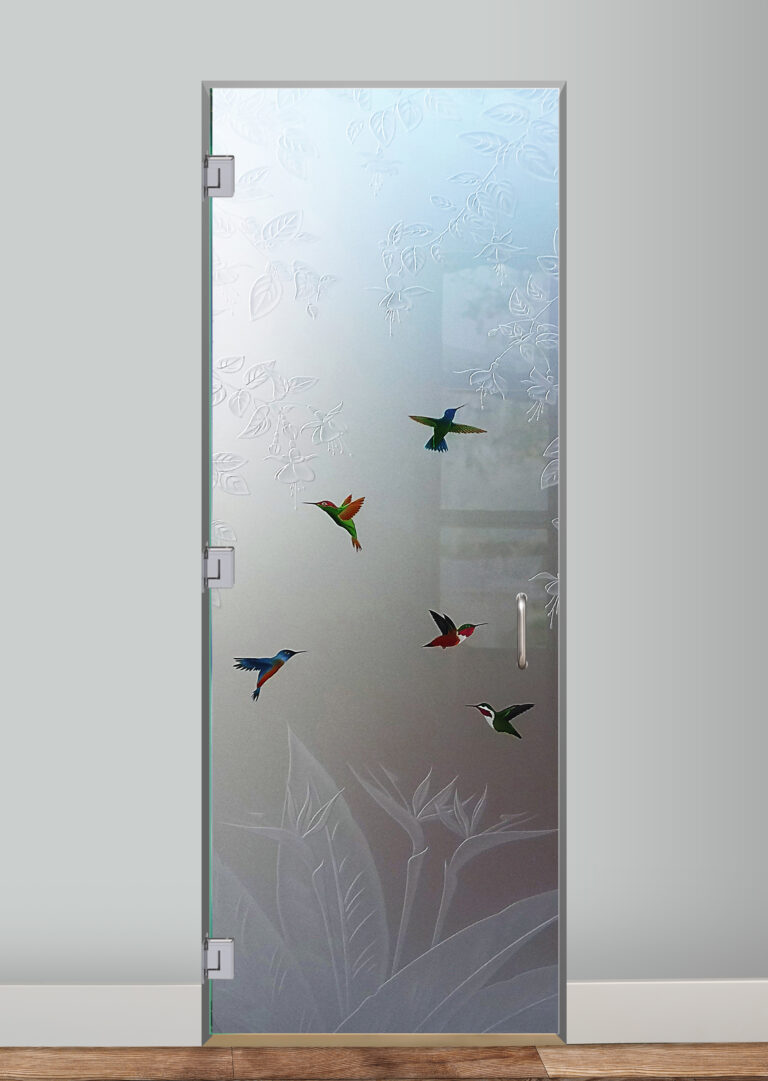 Hummingbird Lovers