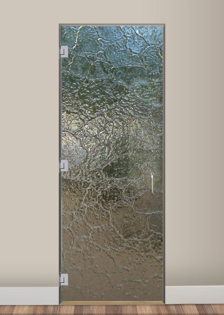 Glass Stone - Cast Glass CGI Stone Interior