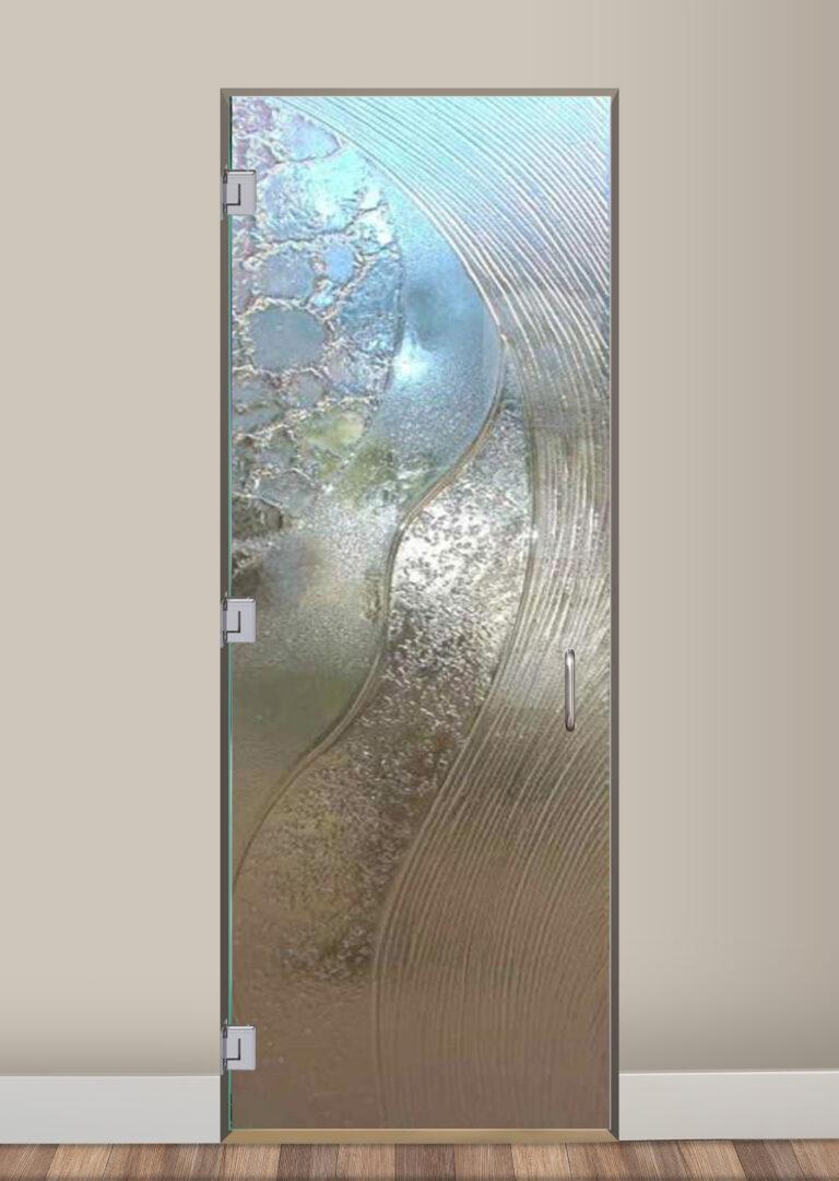 High Tide - Cast Glass CGI 033 Interior