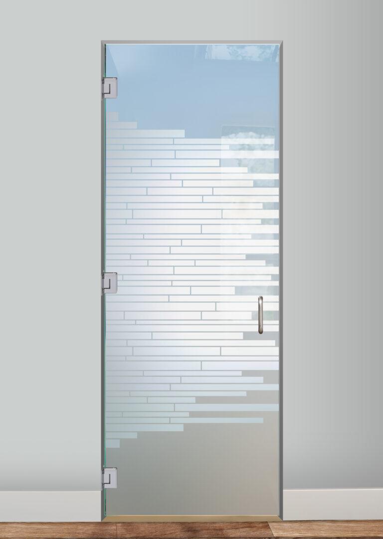 Mosaics Horizontal