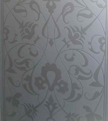 Frosted Patterns & Designs by The Window Film Company